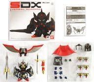 SDX Versal Shadow 「 SD Gundam Gaiden Jiku Jion, limited to 」 Tama Web Store.