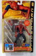 """TWIST N' ツイストン Spider-MAN - Shoot Spider-Man - 「 Spider-Man 2 」 Assortment 1 6 """"Action Figure"""