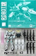 ROBOT TAMA  RX-0 0 Unicorn Gundam (Shield Funnel Equipped) 「 MOBILE SUIT GUNDAM UC 」 Tama Limited Web Store
