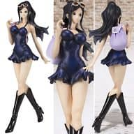 "Figuarts Zero Nico Robin - Dress Rosa Hen - ""One Piece"""