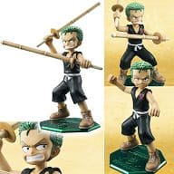 "Roronoa Zoro ""One Piece"" Excellent Model MILD Series Portrait.Of.Pirates One Piece CB-R2"
