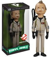 """Peter Wenkman """"Ghost Busters"""" Vinyl idol painted finished product"""