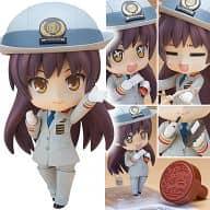 "Nendoroid Kinugawa Miyabi ""Railway Musume"""