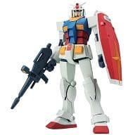 """Robot Spirits  RX-78-2 Gundam ver. A.N.I.M.E. """"Mobile Suit Gundam"""""""