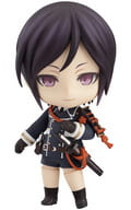 "[With benefit] Nendoroid Nuclear Academy Fuji Shiro ""Touken Ranbu-ONLINE-"" GOODSMILE ONLINE SHOP Limited"