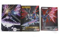 METAL BUILD ZGMF-X42S Destiny Gundam (full package) 「 MOBILE SUIT GUNDAM SEED DESTINY 」 Tama web shop only