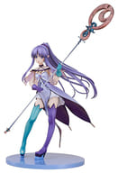 Caster / Media [Lily] 「 Fate/Grand Order 」 1/7 PVC Coated Finished Product