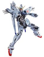 METAL BUILD Gundam F91 「 MOBILE SUIT GUNDAM F91 」