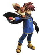 "G.E.M. Series Sygel & Eevee ""Pokémon"""