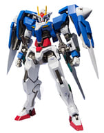 METAL ROBOT SOUL  GN-0000 + GNR-010 Double Orizer + GN Sword III 「 MOBILE SUIT GUNDAM 00 (Double O) 」
