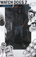 """WRENCH - Wrench - """"WATCH DOGS 2"""" PVC painted finished product Evite only"""