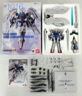 XXXG-00W0 Wing Gundam 0 (EW version) 「 Mobile Suit GUNDAM WING Endless Waltz 」 GUNDAM FIX FIGURATION METAL COMPOSITE Soul Web Store only