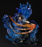 Figuarts Zero Uchiwa Sasuke Uchiha - Susa Yoshioka - Kizuna Relation 「 Naruto - Naruto Uzumaki - Shippuden 」 Tama Web Store only