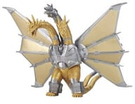 Mecha King Ghidorah 「 Godzilla Island 」 Movie Monster Series