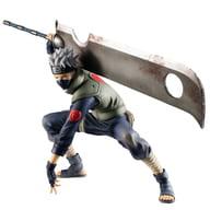 """G.E.M. Series Takeshi Kakashi Shinobu World War Ver. """""""" NARUTO-Naruto-Shippuden """"Mega Torre shop & online shop limited"""