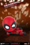 "Dead pool (sleeping away version) """" Dead pool 2 """" Cos Baby Size S"