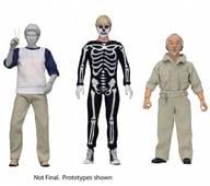 Danielle La Roux Saw & Miyagi & Johnny Roe Lens (3-Type Set) 「 The Karate Kid 」 Series 18 Inch Action Doll