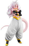 """Android 21 Makeover Ver. """"Dragon Ball Fighters"""" Dragon Ball Gals Pre-painted Completed"""