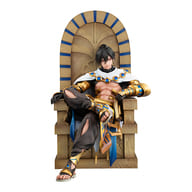 "Rider / Ozimandias ""Fate / Grand Order"" 1/8 Pre-painted Completed Mega Train Shop & Online Shop Limited"