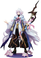 Caster / Merlin 「 Fate/Grand Order 」 amie×ALTAiR 1/8 PVC & ABS Coated Finished Product Amiami & Animate Only