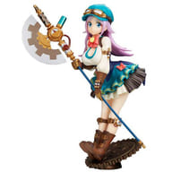 Saori Rokugo 「 Pastel Memories 」 1/8 PVC & ABS painted finished product