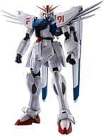 ROBOT SOUL  GUNDAM F91 EVOLUTION-SPEC 「 MOBILE SUIT GUNDAM F91 」
