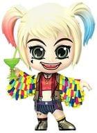 Harley Quinn (Caution Tape Version) 「 Harley Quinn's Splendid Awakening BIRDS OF PREY 」 COS BABY SIZE S