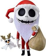 Nendoroid Jack Soo Kerrington Sandy Close Ver. 「 Nightmare Before Christmas 」