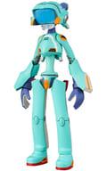 Kanchi (Blue) 「 FLCL 」 Action Figure