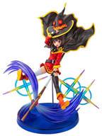 CAworks Megumin AnimeOpeningEdition 「 KonoSuba: God's Blessing on this Wonderful World! 」 1/7 ABS & PVC Coated Finished Product