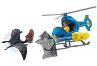 Dino Attack Helicopter 「 Schleich - Schleich - 」 DINOSAURS - Dinah Soar - No. 41468