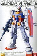 1/100 MG RX-78-2 Gundam Ver. Ka 「 Mobile Suit Gundam 」 [0114215]