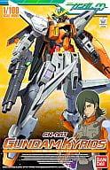 1/100 Gundam Curiosity 「 MOBILE SUIT GUNDAM 00 」