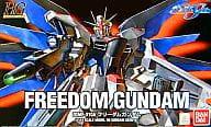 1/144 HG ZGMF-X10A Freedom Gundam 「 MOBILE SUIT GUNDAM SEED 」