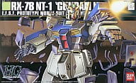 1/144 HGUC RX-78 Gundam NT-1 「 MOBILE SUIT GUNDAM 0080: WAR IN THE POCKET 」
