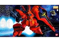 1/100 MG MSN-04 Sotheby 「 MOBILE SUIT GUNDAM: CHAR'S COUNTERATTACK 」 [0077072]