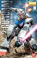 1/100 MG RX-78-2 Gundam Ver. O. Y. W. Animation Color 「 Mobile Suit Gundam 」