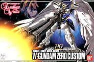 1/144 HG XXXG-00W0 Wing Gundam 0 Custom 「 Mobile Suit GUNDAM WING Endless Waltz 」