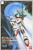 1/100 F91 Gundam F91 「 MOBILE SUIT GUNDAM F91 」 [0032347]