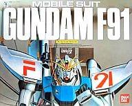 1/60 F91 Gundam F91 「 MOBILE SUIT GUNDAM F91 」 [0033813]