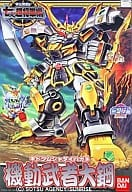 BB Senshi No. 130 Mobile Warrior Daiko 「 Shin SD Sengokuden : Seven Super-Generals 」 [0044036]