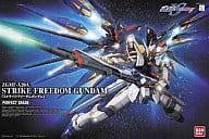 1/60 PG ZGMF-X20A Strike ZGMF-X10A Freedom Gundam 「 MOBILE SUIT GUNDAM SEED DESTINY 」 [0165506]