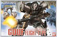 1/144 HG グフフライトタイプ MS-07H8 「 Mobile Fighter Gundam 08 MS Platoon 」