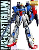 1/100 MG MSZ-006 Zeta Gundam Coating Version 「 Mobile Warrior Z Gundam 」 [0070069]