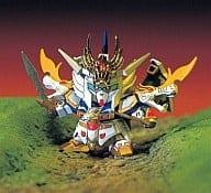 BB Senshi No. 115 Gantanashi Hakuryu Daitei 「 Shin SD Sengokuden Densetsu no Daishogun hen [SD Gundam BB Senshi]