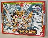BB Senshi No. 100 Sensho Daishogun 「 SD Sengokuden 」 [SD Gundam BB Senshi]