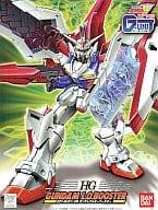 1/144 hg Gundam El O Booster OZX-GU01LOB 「 New Mobile War Gundam W DUAL STORY G-UNIT 」 [GUNDAM-W COMICS G-UNIT SERIES 03]