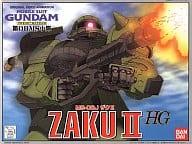 1/144 HG ZAC II MS-06J 「 MOBILE SUIT GUNDAM: THE 08th MS TEAM 」