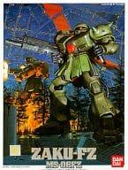 1/144 Zaku Kai MS-06FZ 「 Mobile Fighter Gundam 0080 War 」 in Pocket [Series No. 3]