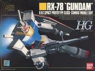 1/144 hg RX-78 Gundam 「 Mobile Suit Gundam 」 [0029511]